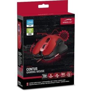 Speedlink CONTUS Gaming, Maus jetztbilligerkaufen