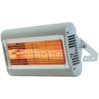 102612 IP Tansun Quarz-IR-Strahler 2000W 12m² Weiß Sorrento jetzt billiger kaufen
