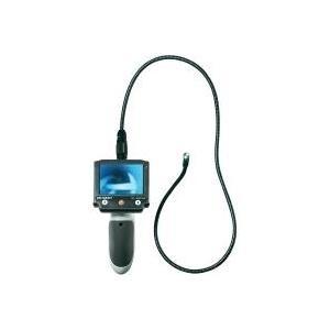 VOLTCRAFT Endoskop BS-200XW Sonden-Ø: 9.8mm Sonden-Länge: 88cm Fokussierung, Optionale Verlängeru jetztbilligerkaufen