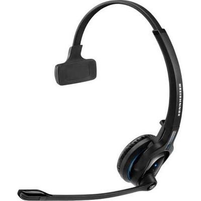EPOS | SENNHEISER MB Pro1 einseitiges Mobile Bluetooth Business Headset (506041) (Bild #1)