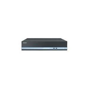 QNAP IS-2840 - Schwarz - SSD - FLV - H.264 - MP...