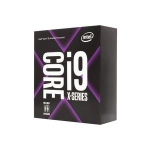 Intel Core i9 7980XE X-series - 2,6 GHz - 18-Core - 36 Threads - 24,75MB Cache-Speicher - Box (BX80673I97980X)