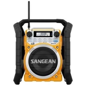Sangean U4 - AM - FM - 87,5 - 108 MHz - 522 - 1...