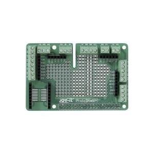 Raspberry Pi® Erweiterungs-Platine Prototyping ...