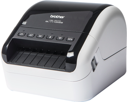 5 Rollen DK22210 DK-22210 29mm x 30,48m Endlos-Etiketten kompatibel f/ür Brother P-Touch QL-500 QL-550 QL-560 QL-570 QL-580N QL-700 QL-720NW QL-800 QL-810W QL-820NWB QL-1050 QL-1060N QL-1100 QL-1110NWB