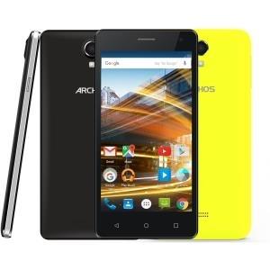 Archos 50d Neon - Smartphone - Dual-SIM - 3G - ...
