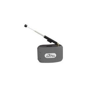 Media-Tech DVB-T WIFI TV MT4172 - TV-Tuner - DV...