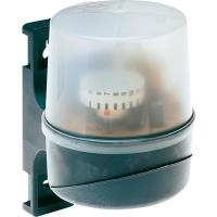 Eberle Dämmerungsschalter DÄ 565 15 240 V/AC 1 Schließer (L x B H) 123 90 146mm 1St. jetztbilligerkaufen