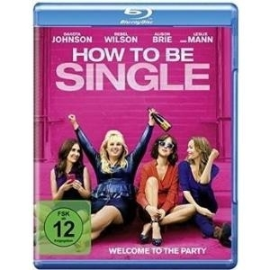Warner Home Video How to be Single Blu-ray (100...