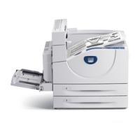 Drucker, Scanner - Xerox Phaser 5550DN Drucker monochrom Duplex Laser A3 Ledger 1200 dpi bis zu 50 Seiten Min. Kapazität 1100 Blätter parallel, USB, Gigabit LAN (5550V DN DE)  - Onlineshop JACOB Elektronik