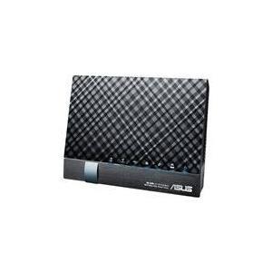 ASUS DSL-AC56U - Wireless Router - DSL-Modem - ...