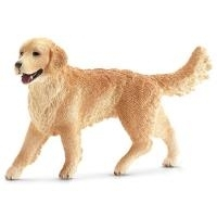 Schleich Golden Retriever Hündin Farm Life - Be...