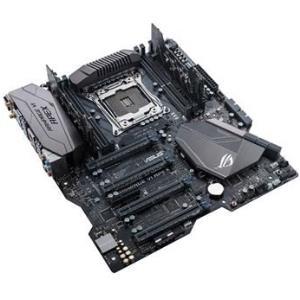 Asus ROG Rampage VI APEX, Intel X299 Mainboard - Sockel 2066 (90MB0UC0-M0EAY0)