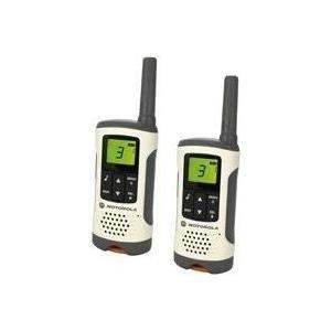 Motorola TLKR T50 - Tragbar - Two-Way Radio - P...
