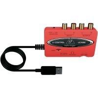 Behringer UCA222 Zusätzliches Musik-Equipment (...