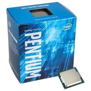 Intel Pentium G4520 - 3,6 GHz - 2 Kerne - 2 Threads - 3MB Cache-Speicher - LGA1151 Socket - OEM (CM8066201927407)