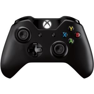 Microsoft Xbox One Wireless Controller and Wire...