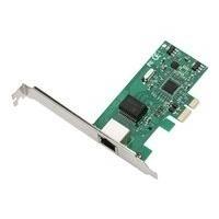 Comdis I-Tec PCIe Gigabit Ethernet Card 1000/100/10 Mbps - Netzwerkadapter - PCIe - Gigabit Ethernet (PCEGLAN)