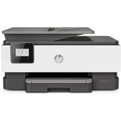 HP OfficeJet 8012 Multifunktionsdrucker Scanner Kopierer WLAN (1KR71B#BHC) (Bild #2)