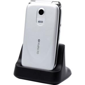 OLYMPIA BECCO Plus - Dual-SIM - + microSD Steck...