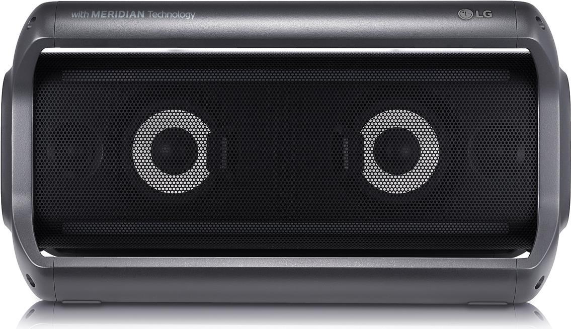 Lautsprecher - LG PK7 Lautsprecher tragbar kabellos Bluetooth 40 Watt zweiweg  - Onlineshop JACOB Elektronik
