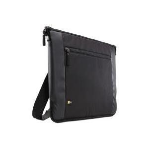 Computertaschen - Case Logic Intrata 15.6 Laptop Bag Notebook Tasche 40,6 cm (16) Schwarz (INT115)  - Onlineshop JACOB Elektronik