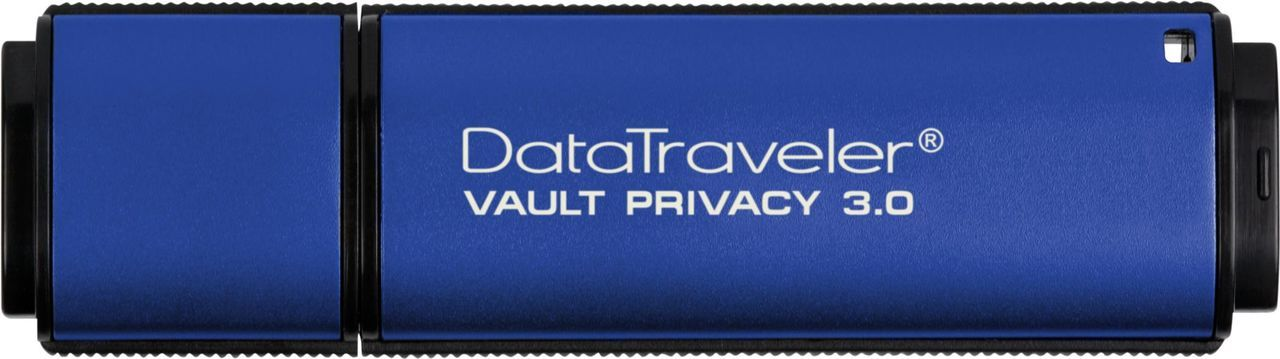 Kingston DataTraveler Vault Privacy 3.0 (DTVP30/8GB) (Bild #2)