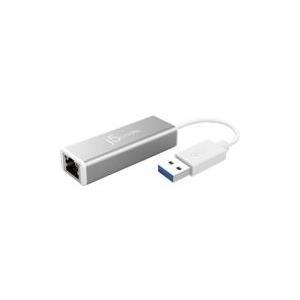 j5 create JUE130 - USB 3.0 A - RJ-45 - Männlich...