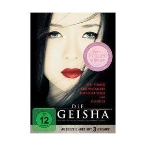 Warner Bros Die Geisha (1000053728)