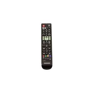 Samsung AH59-02404A - IR Wireless - Schwarz - Heimkinosystem - Drucktasten (AH59-02404A)