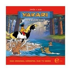 Edelkids Yakari-(10)HSP TV-Serie-Der Ausreißer ...