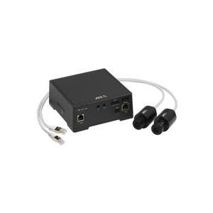 AXIS F41 Main Unit - Video-Server (0658-001)