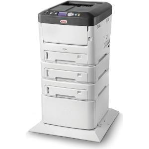 OKI C712n - Drucker - Farbe - LED - A4 - 1200 x...