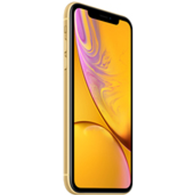 Apple iPhone XR Smartphone (MRYF2ZD/A) (Bild #3)
