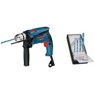 Werkzeuge - Bosch GSB 13 RE Professional Bohrhammer Treiber 600 W Bohrfutterschlüssel 13 mm 10,8 N·m (0.601.217.103)  - Onlineshop JACOB Elektronik