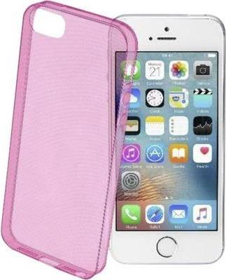 Cellularline Color Case - Abdeckung - Apple - i...