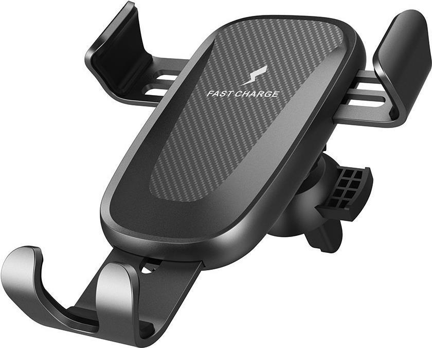 Cyoo - KFZ Halter mit Wireless Ladegerät