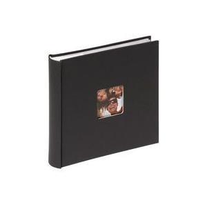 Bieco 05-012530 Fotoalbum rosa Einsteck-Album