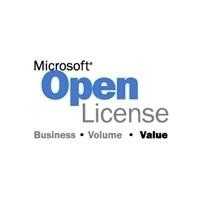 Microsoft Lync Server Enterprise CAL - Lizenz- & Softwareversicherung 1 Benutzer-CAL zusätzliches Produkt, Jahr Kauf MOLP: Open Value Win Single Language (7AH-00164)