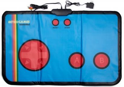 Thumbs Up OR-RETMAT Blau - Rot Spielkonsole (OR...