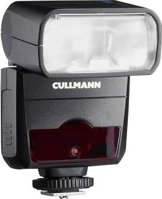 Cullmann CUlight FR 36MFT für Ol...