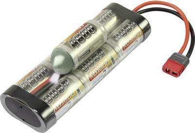 Conrad energy Modellbau-Akkupack (NiMh) 8.4 V 4...