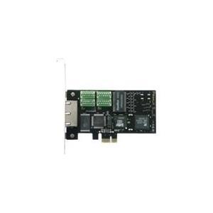 Gerdes PrimuX 4S2M PCI-Express Server Controlle...