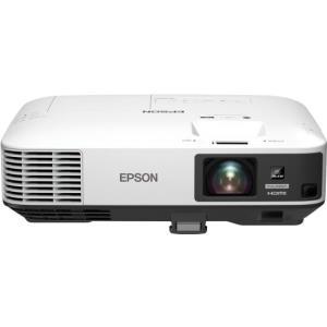 Beamer, Projektoren - Epson EB 2255U LCD Projektor 5000 lm WUXGA (1920 x 1200) 16 10 HD 1080p 802,11b g n wireless LAN Miracast Intel Wireless Display (WiDi) (V11H815040)  - Onlineshop JACOB Elektronik