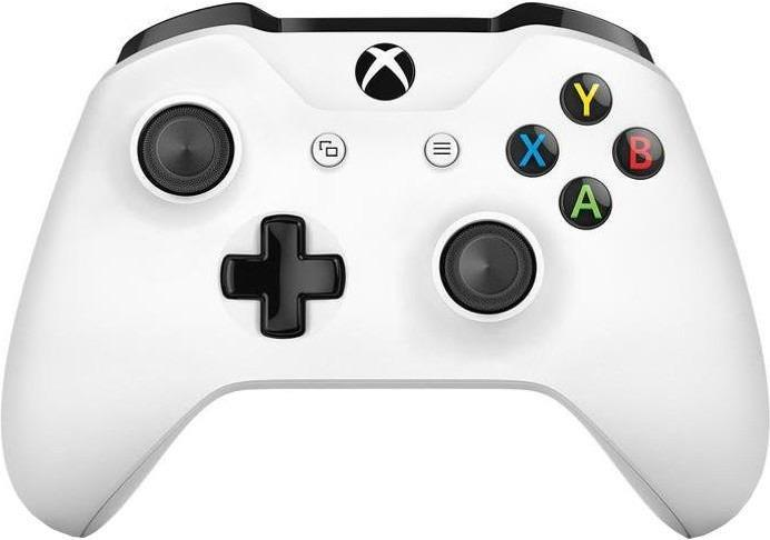 Microsoft Xbox Wireless Controller - Game Pad -...