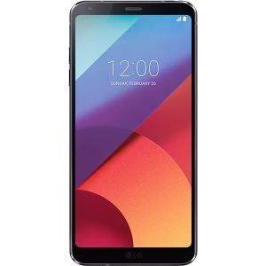 Smartphones, Handys - LG G6 H870 Smartphone 4G LTE 32 GB microSDXC slot GSM 5.7' 2880 x 1440 Pixel (564 ppi (Pixel pro' )) TFT 13 MP (5 MP Vorderkamera) Android Schwarz EU  - Onlineshop JACOB Elektronik