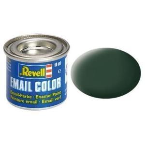 Revell Dunkelgrün - matt RAF 14 ml-Dose - Farbe...