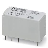 Phoenix Contact Printrelais 120 V/AC 8 A 2 Wechsler REL-MR-120AC/21-21 10 St. - broschei