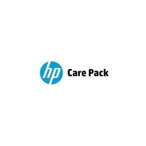 Hewlett Packard Enterprise HPE Technology Servi...