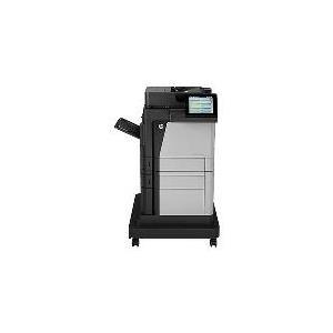 Drucker, Scanner - HP Inc HP LaserJet Enterprise M630f Multifunktionsdrucker s w Laser Legal (216 x 356 mm) (Original) Legal (216 x 356 mm), A4 (210 x 297 mm) (Medien) bis zu 57 Seiten Min. (Kopieren) bis zu 57 Seiten Min. (Drucken) 1100 Blatt 33.6  - Onlineshop JACOB Elektronik